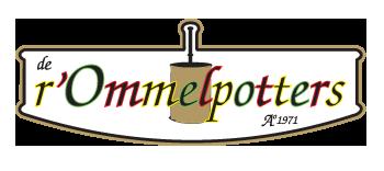 Logo r'Ommelpotters